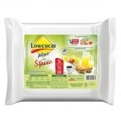 Adoçante Stevia Plus Refil 500g Lowçucar