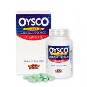 Oysco Cálcio 120 Tabletes Vit Gold