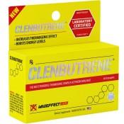 Clenbutrene 60 Cápsulas MaxEffect Labs