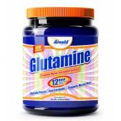 Glutamine 500g Arnold Nutrition - Laranja