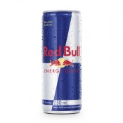 Energético 250ml Red Bull