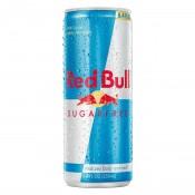 Energético Sem Açúcar 250ml Red Bull