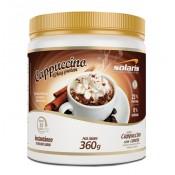 Cappuccino Whey Protein 360g Solaris