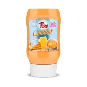 Mrs Taste Creme 235g SmartFoods - Sabor Cheddar