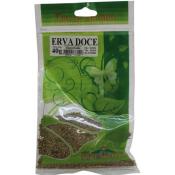 Chá Erva Doce 40g Flor do Campo