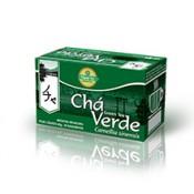 Chá Verde 20 Sachês de 2g Hiper Tri
