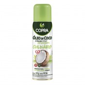 Óleo de Coco e Palma Spray 147ml Copra