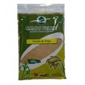 Farelo (Fibra) de Trigo 300g Campo Verde