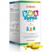 DHA Supre Twist-Off 30 cápsulas Naturalis