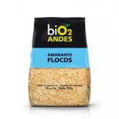 Bio2 Andes 250g Amaranto Flocos Bio 2 Organic