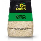 Bio2 Andes 250g Quinoa Flocos Bio 2 Organic