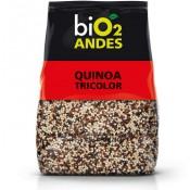 Bio2 Andes 250g Quinoa Tricolor Bio 2 Organic