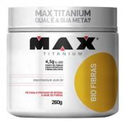 Bio Fibras 260g Max Titanium
