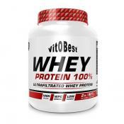 Whey Protein 100% 907g Vit O Best