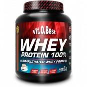 Whey Protein 2268g Vit O Best