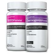 TestoFemme® + Thermogenize Femme®