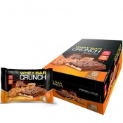 Whey Bar Crunch 8 Barras X 70g Probiótica