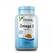 Omega 3 60 cápsulas Fitoway