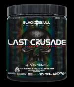 Last Crusade 300g Black Skull