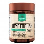 Tryptophan 190mg (L-Triptofano) 60 cápsulas Nutrify