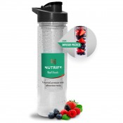 Garrafa Water Bottle 800ml Nutrify