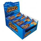 Proteinbar Crunch 30g (caixa c/ 12 barras) Exceed