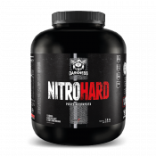 Nitro Hard Darkness 1,8Kg Integralmédica