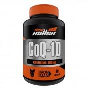 CoQ-10 Coenzima 100mg 60 cápsulas New Millen