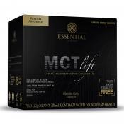 MCT Lift 300ml (20 sachês) Essential Nutrition
