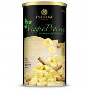 Veggie Protein 462g Essential Nutrition - Banana com Canela