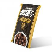 Best Whey Protein Peanut 50g Atlhetica Nutrition