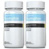 Kit 2 Tryptophan 190mg (L-Triptofano) 30 Cápsulas Inove Nutrition