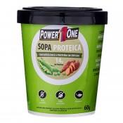 Sopa Proteica 60g Power 1 One