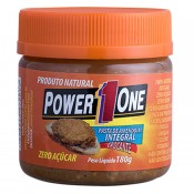 Pasta de Amendoim 180g Power 1 One