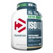 Whey Iso 100 Natural 2,27Kg Dymatize