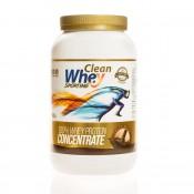 Clean Whey Sport Concentrado 900g