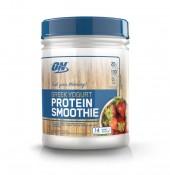 Greek Yogurt Protein Smoothie 462g Optimum Nutrition