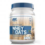 Whey & Oats 700g Optimum Nutrition