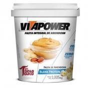Pasta Integral de Amendoim 1,005Kg Vita Power - Blank Protein