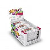 Chocolate Branco sem Açúcares 168g (21 tabletes) Giunti