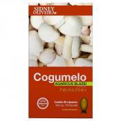 Cogumelo 750mg - Sidney Oliveira 60 Cápsulas