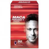 Maca Peruana Neymar Jr Com Vitaminas E Minerais 850mg - Sidney Oliveira 30 Cápsulas
