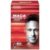 Maca Peruana Neymar Jr Com Vitaminas E Minerais 850mg - Sidney Oliveira 60 Cápsulas