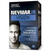 Neymar Jr Vision Ômega 3 + Luteína 500mg 60 Cápsulas