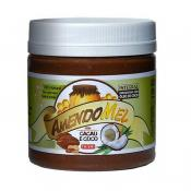 Pasta de Amendoim com Mel, Cacau e Coco 500g Grain Power