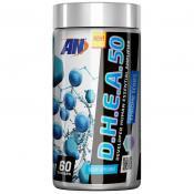 DHEA 60 cápsulas Arnold Nutrition