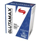 Glutamax Glutamina 30 sachês de 5g Vitafor