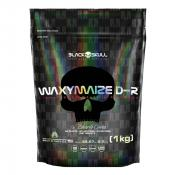 Waxy Maize D-R 1Kg Black Skull