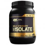 Whey Gold Standard 100% Isolate 717g Optimum Nutrition