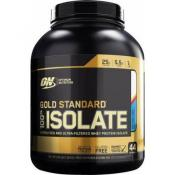 Whey Gold Standard 100% Isolate 1321g Optimum Nutrition